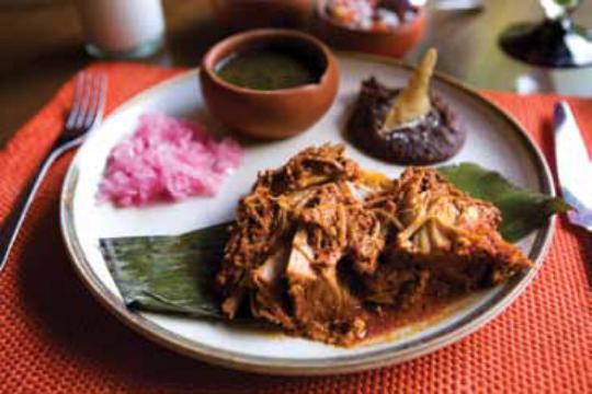 Cochinita Pibil para la Fiesta | Mis Recetas de Cocina