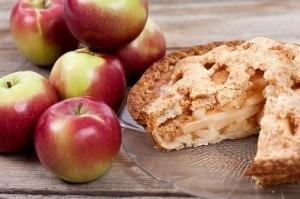 Torta-amorfa-de-manzana