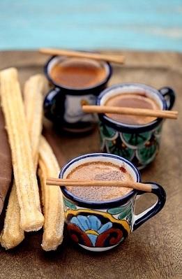 churros-mis recetas